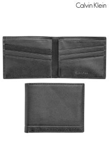 Calvin Klein Leather Wallet