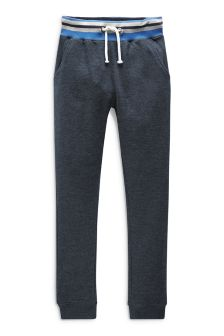 Tipped Waistband Joggers (3-16yrs)