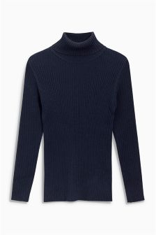 Roll Neck (3-16yrs)