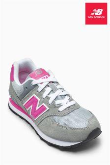 New Balance Grey 574