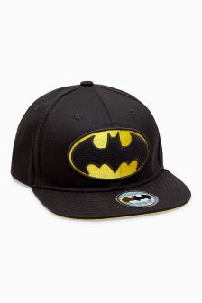 Batman® Cap (Older Boys)