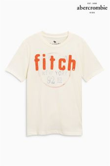 Abercrombie & Fitch Mountain T-Shirt