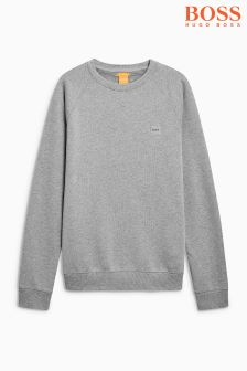 Boss Orange Crew Sweat