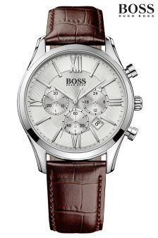 Hugo Boss Ambassador Watch