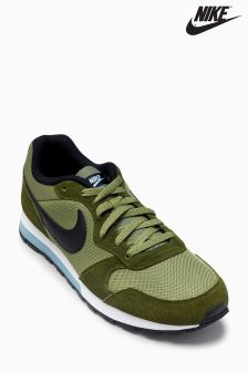 Nike Legion Green MD Runner 2