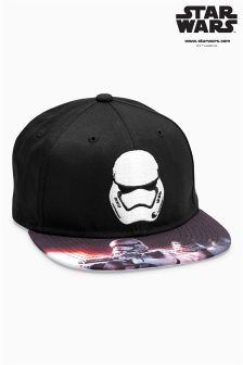 Star Wars™ Stormtrooper Cap (Older Boys)
