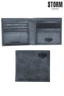 Storm Filey Wallet