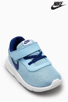 Nike Blue Tanjun