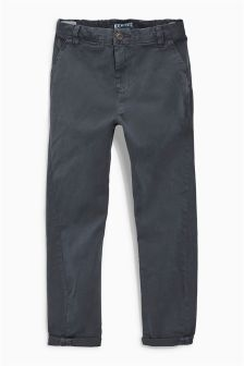 Garment Dye Chinos (3-16yrs)