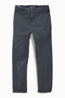 Garment Dye Chinos (3-16yrs)