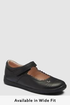 Mary Jane Cat Shoes (Older Girls)
