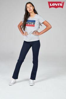 Levi's® 714™ Rinse Straight Leg Jean