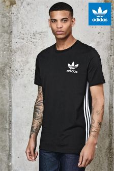adidas Originals Elongated T-Shirt