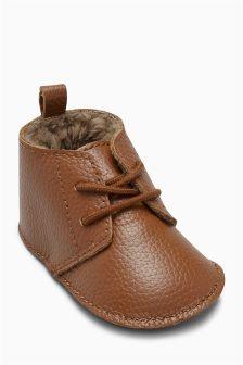 Premium Pram Boots (Younger Boys)