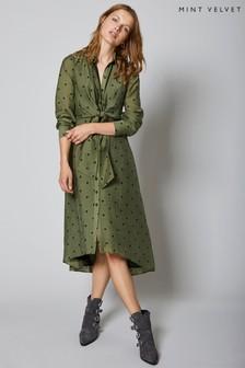 Flannel Waistcoat