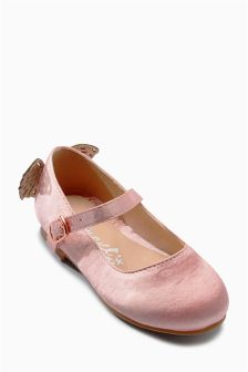 Butterfly Wing Pumps (Younger Girls)