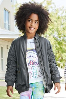 Buy Coats jackets and coats Girls Older from the Next UK online shop