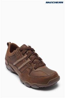 Skechers® Diameter Selent Lace Shoe