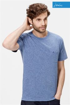 Joules Crew Neck Pocket T-Shirt