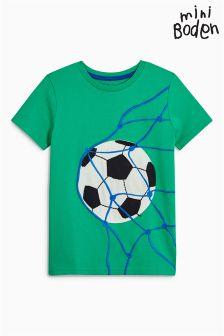 Boden Green Sports T-Shirt