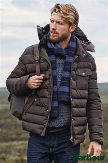 Barbour® Cowl Quilted Jacket