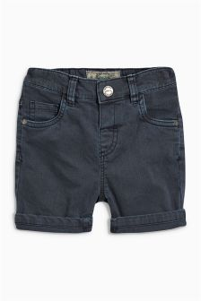 Five Pocket Shorts (3mths-6yrs)