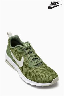 Nike Palm Green Air Max Motion SE