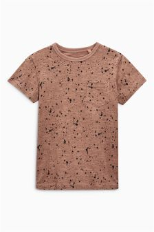 Paint Splat T-Shirt (3-16yrs)
