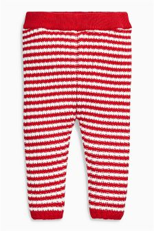 Knitted Leggings (0mths-2yrs)