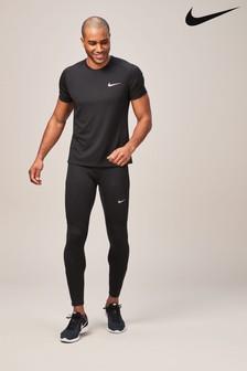Nike Black Filament Tight