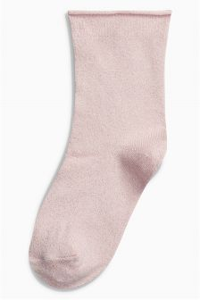 Sparkle Socks (Older Girls)