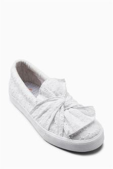 Knot Skate Shoes (Older Girls)