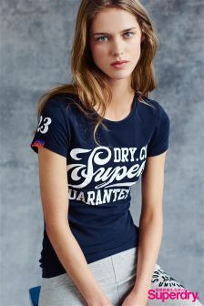 Superdry Guaranteed Tee