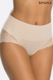 SPANX® Undie-tectable® Smooth Lace Hi-Hipster