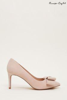 Ralph Lauren Denim & Supply Blue Sophie Tie Blouse