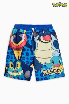 Pokemon™ Shorts (3-12yrs)