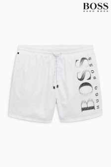 Boss Hugo Boss Logo Swim Short