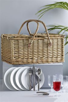 Collection Luxe Picnic Hamper