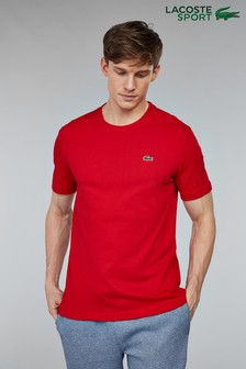 Lacoste® Sport Small Logo T-Shirt