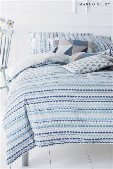 Margo Selby Hove Duvet Cover