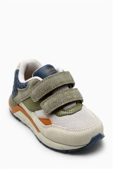 Fashion Marathon Trainers (Younger Boys)