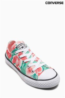 Converse Watermelon Chuck Taylor All Star Ox