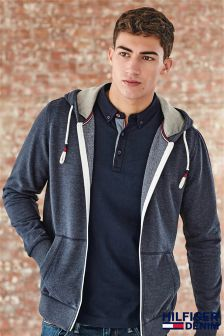 Hilfiger Denim Zip Hoody