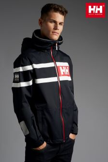 Helly Hansen Navy Salt Power Jacket