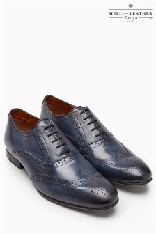 Oxford Brogue
