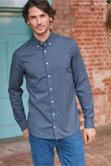 Tommy Hilfiger Mini Check Shirt