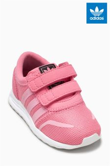 adidas Los Angeles Velcro