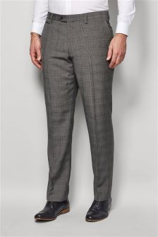 Styled Trousers