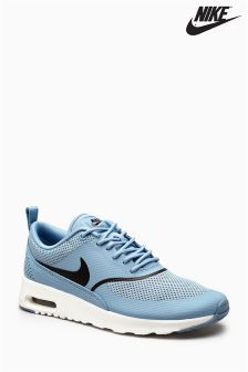 Nike Blue Air Max Thea