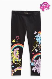 My Little Pony Rainbow Leggings (3-16yrs)